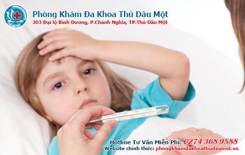 Dĩ độc trị độc: Kích sốt hạ sốt