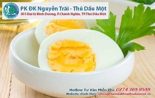 Nên ăn bao nhiêu trứng một tuần là tốt nhất