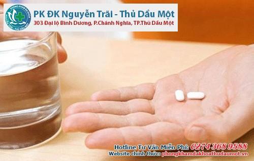 Phá thai an toàn: Cách phá thai bằng uống thuốc