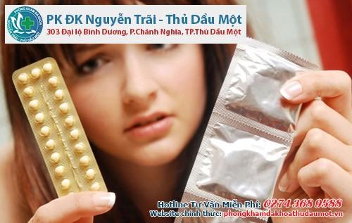 Phá thai bằng thuốc có ảnh hưởng gì không P2