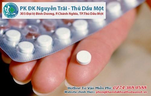 Phá thai bằng thuốc có gây vô sinh không?