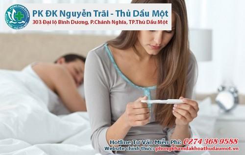 Thời điểm phá thai an toàn mà CHỊ EM cần biết