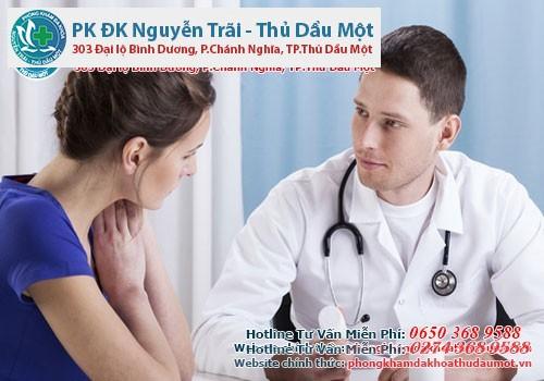 Muốn biết mức chi phí cụ thể cần đến thăm khám tại phòng khám
