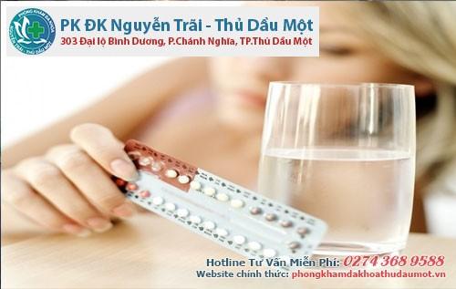 Bệnh u xơ tử cung có thể được điều trị bằng thuốc