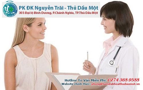 Có bao nhiêu cách điều trị bệnh nấm phụ khoa tại Thủ Dầu Một?