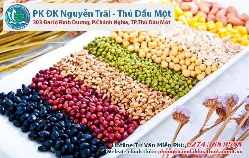 Đông Y toàn tập: Ngũ cốc dưỡng ngũ tạng