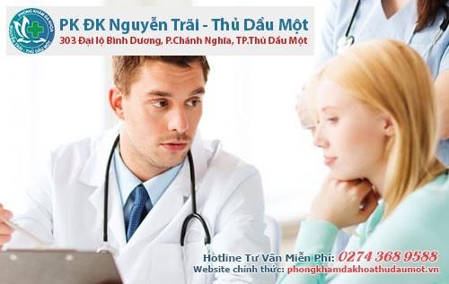 Tránh các thói quen xấu và thăm khám để phòng ngừa viêm âm đạo