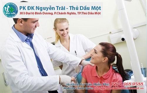 Phòng khám viêm âm đạo cho nữ ở đâu tốt?