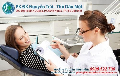 Lý do bạn nên khám rối loạn kinh nguyệt Đa khoa Nguyễn Trãi - Thủ Dầu Một