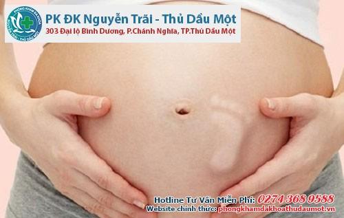 Thai lưu và hút thai lưu có đau không?