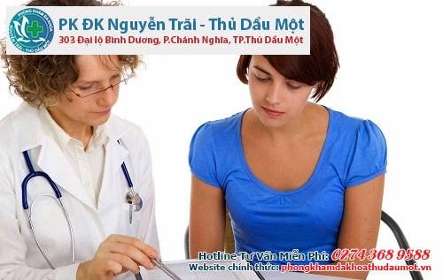 Phòng khám Đa khoa Nguyễn Trãi - Thủ Dầu Một AN TOÀN UY TÍN