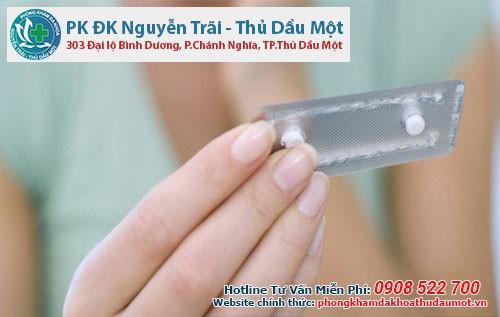 Mách bạn các loại thuốc phá thai an toàn hiện nay