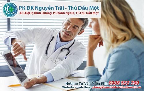 Đến với Đa khoa Nguyễn Trãi - Thủ Dầu Một bạn sẽ không phải lo lắng thuốc phá thai cấp tốc giá bao nhiêu