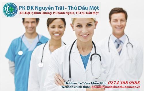 Phòng khám Đa khoa Nguyễn Trãi - Thủ Dầu Một địa chỉ phá thai an toàn hàng đầu