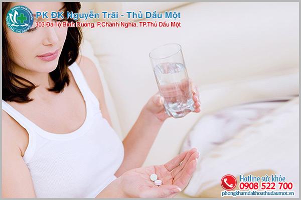 Quy trình phá thai bằng thuốc thực hiện an toàn ra sao?