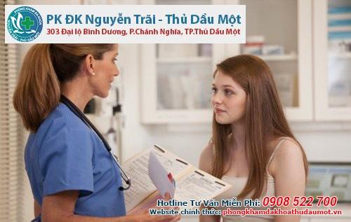 Đa khoa Nguyễn Trãi - Thủ Dầu Một - Địa chỉ hút thai an toàn không sợ sót thai
