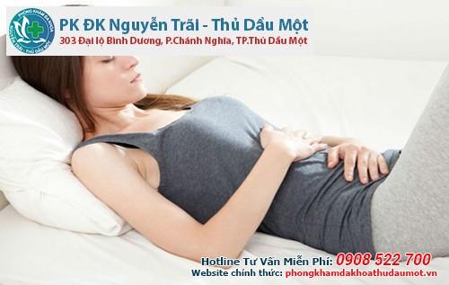 Sau khi hút thai sót thai gây ảnh hưởng thế nào