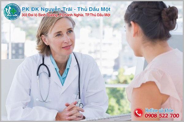 Phá thai bằng thuốc an toàn ở Phòng khám Đa khoa Nguyễn Trãi - Thủ Dầu Một