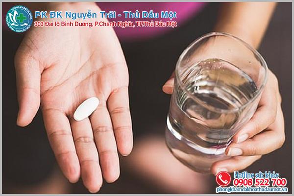 Uống thuốc phá thai như thế nào mới an toàn an toàn