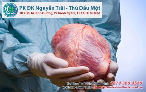 Ghép nội tạng có thể làm thay đổi số phận của người bệnh