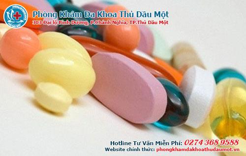 Thuốc đặt viêm phụ khoa hiệu quả nhất