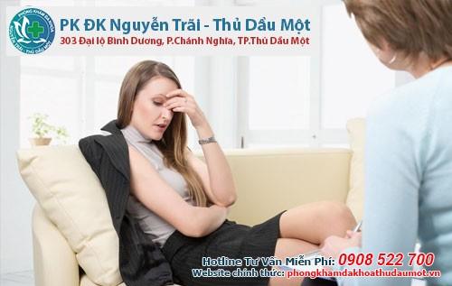 Đa khoa Nguyễn Trãi - Thủ Dầu Một hỗ trợ điều trị rối loạn nội tiết tố hiệu quả