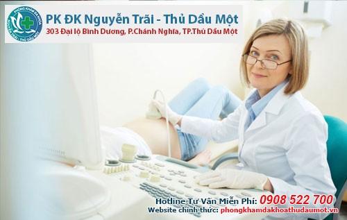 Khám phụ khoa tại Đa khoa Nguyễn Trãi - Thủ Dầu Một có tốt không?