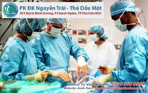 Phẫu thuật vá màng trinh là gì?