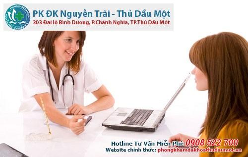 Những điều cần lưu ý khi điều trị bệnh viêm âm đạo Trichomonas