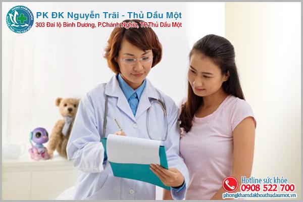 Tiết lộ cách chữa viêm âm đạo hiệu quả, ít tốn chi phí chị em cần biết
