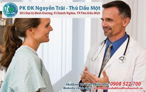 Chi phí điều trị khí hư trắng đục phụ thuộc một phần vào