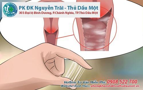 Những tác hại nguy hiểm của bệnh viêm âm đạo Trichomonas
