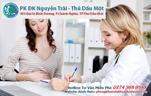 Thuốc điều trị viêm âm đạo cho nữ