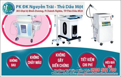 Điều trị ngứa bằng phương pháp O3 Oxygen đạt hiệu quả cao