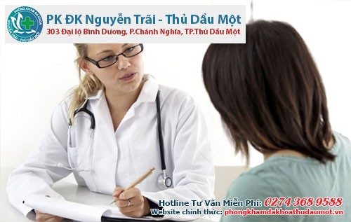 Để điều trị viêm lộ tuyến cổ tử cung nhanh khỏi