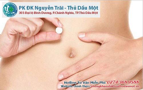 Bị viêm lộ tuyến cổ tử cung 8mm chữa như thế nào cho HIỆU QUẢ?