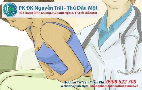 Bệnh Nang Naboth cổ tử cung có điều trị được không