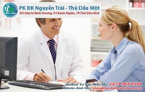 Phương pháp điều trị viêm lộ tuyến cổ tử cung độ 2 có thể kết hợp