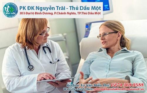 Để tránh những hậu quả của viêm lộ tuyến cổ tử cung