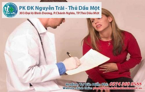 Phương pháp dao LEEP cho hiệu quả điều trị cao