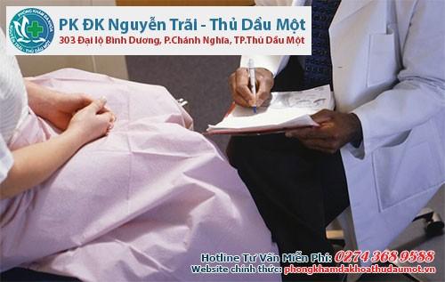Việc điều trị viêm lộ tuyến cổ tử cung rất cần thiết