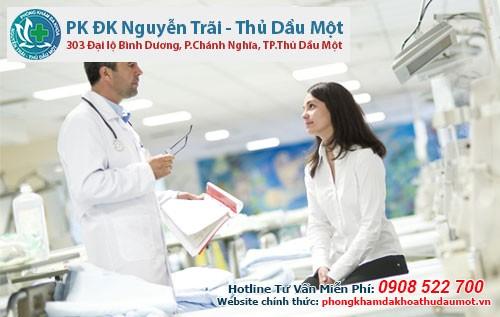 Phương pháp và chi phí chữa viêm vùng chậu ở nữ giới